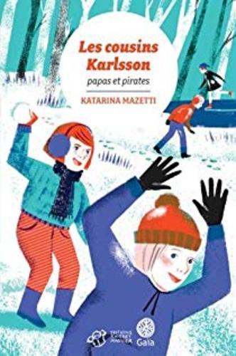 """Afficher """"Les cousins Karlsson Tome 6 - Papa et pirates"""""""